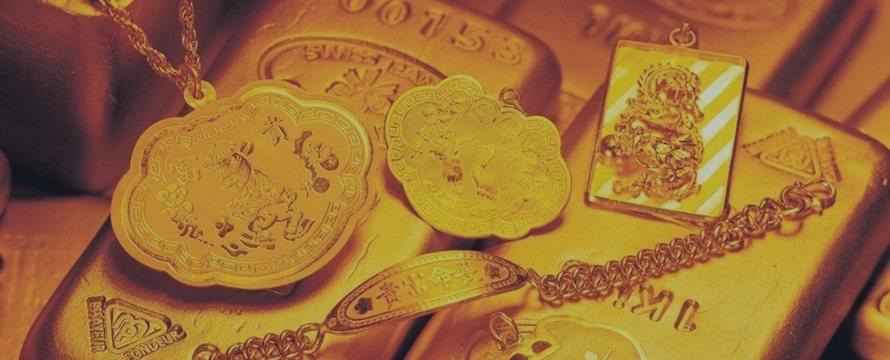 WGC研究主管:黄金市场有积极变化 情绪已改善