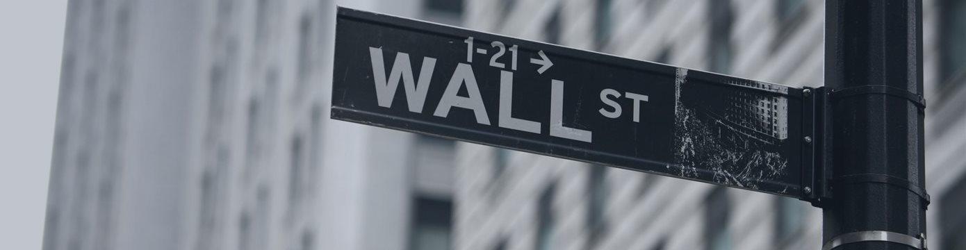 Во вторник индексы Уолл-стрит практически встали на якорь