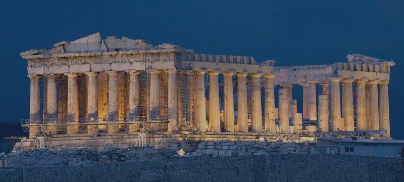 法德两国领导人共促希腊 尽快同债权人达成协议