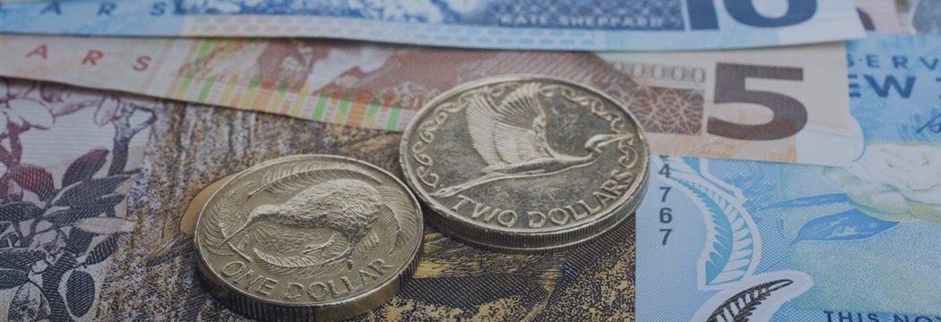 Киви на 5-летнем минимуме после решения регулятора. Евро и иена снизились