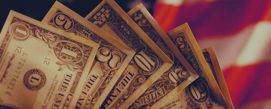 销售初请利好难助美元崛起 非美货币战争四起狼烟