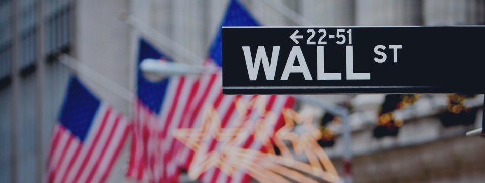 Уолл-стрит выросла на хорошей статистике, но ненамного: Греция в фокусе