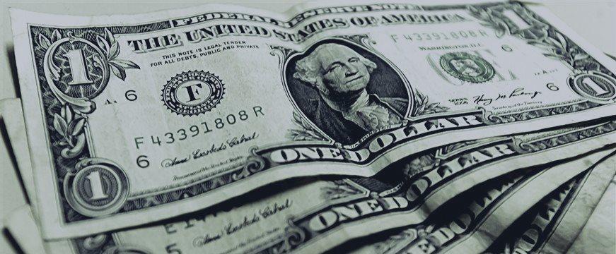 Dólar se Fortalece com Relatório de Varejo Registando Ganhos pelo Terceiro Mês Consecutivo