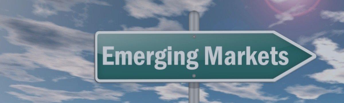 Развивающиеся рынки пережили крупнейшее еженедельное снижение за 7 лет