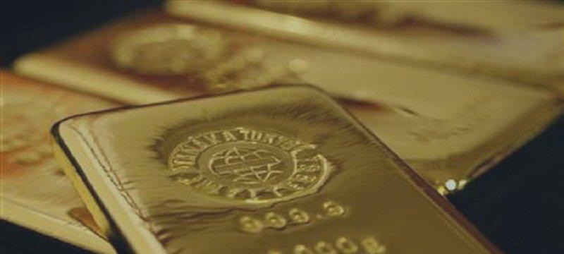 Positive U.s. Economic Data Make The Gold Price Depressed