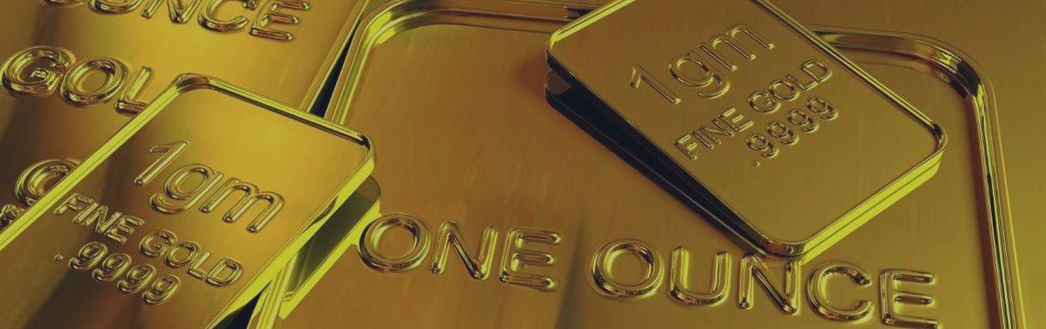 Золото продолжает держаться выше $ 1 180 из-за неопределенности на рынке