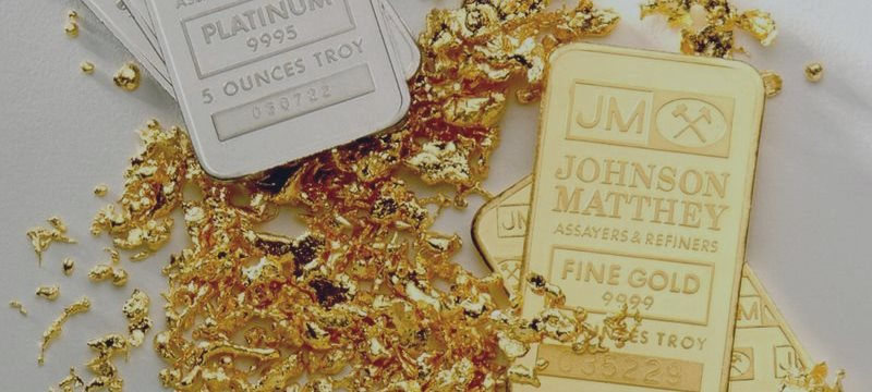 Gold lower Tuesday despite mixed housing data in U.S.; more data awaited