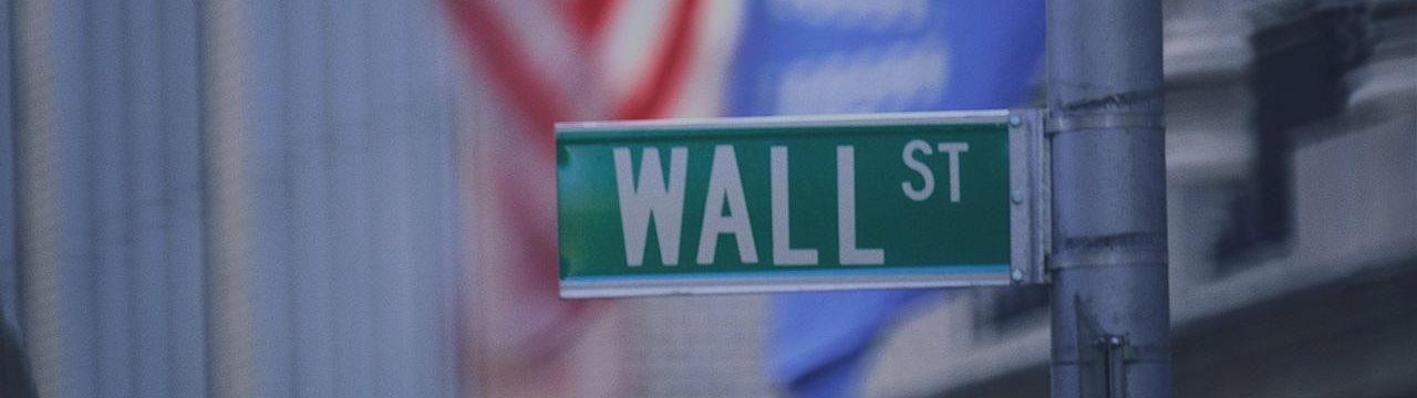 «Большая тройка» Уолл-стрит незначительно выросла во вторник