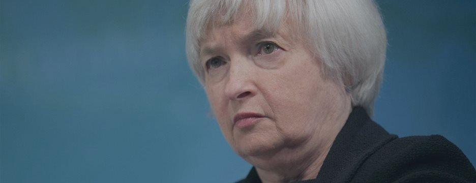 Перед заседанием ФРС.