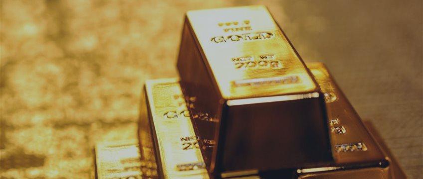 Фьючерсы на золото дешевеют