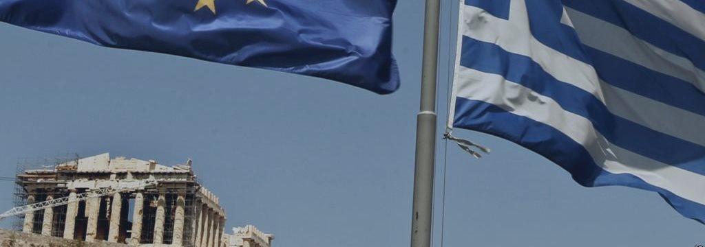 Итоги заседания ФРС и развитие греческой трагикомедии.