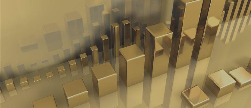 Золото продолжает рост на голубиной политике ФРС и ослаблении доллара
