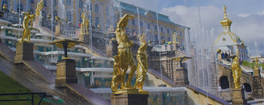 Дайджест 15-19 июня: Главные события, от Петербургского Форума до экономической драмы в Греции