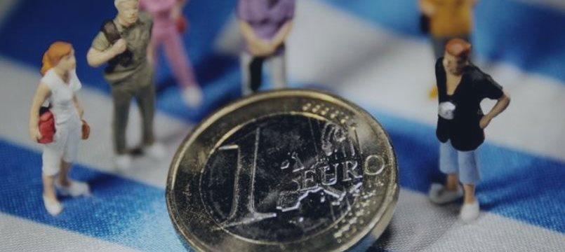 A crise da zona do euro em números