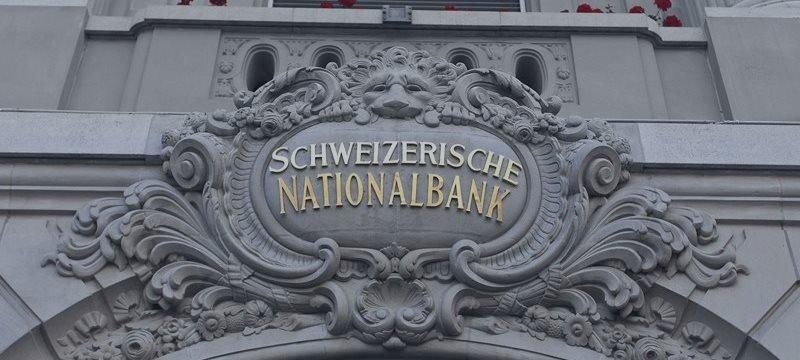 El Banco Central de Suiza ha dejado la tasa en el mismo nivel