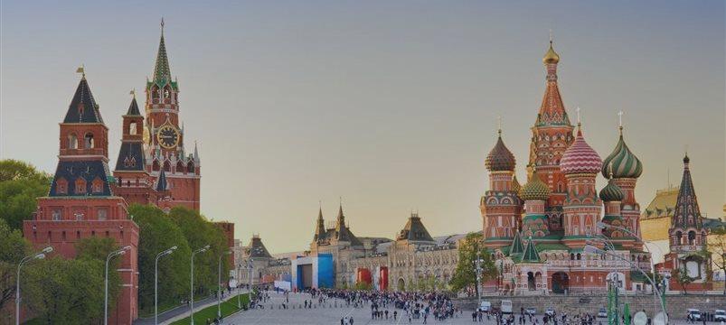 对接丝路经济带 为俄罗斯带来巨大机遇