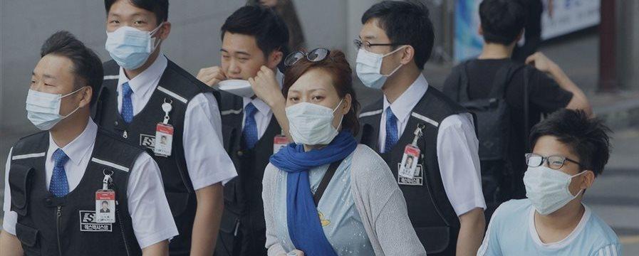 疫情伤害经济 韩国多措应对