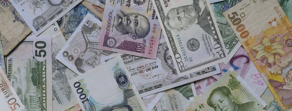 Настало время изменить международную валютную систему?