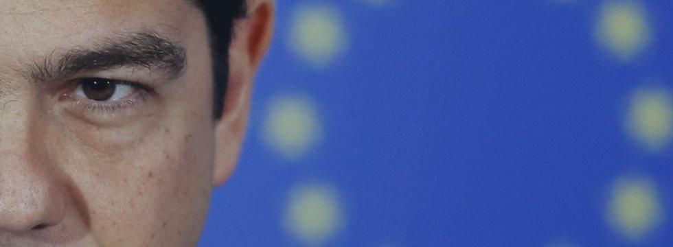 La reunión del Eurogrupo