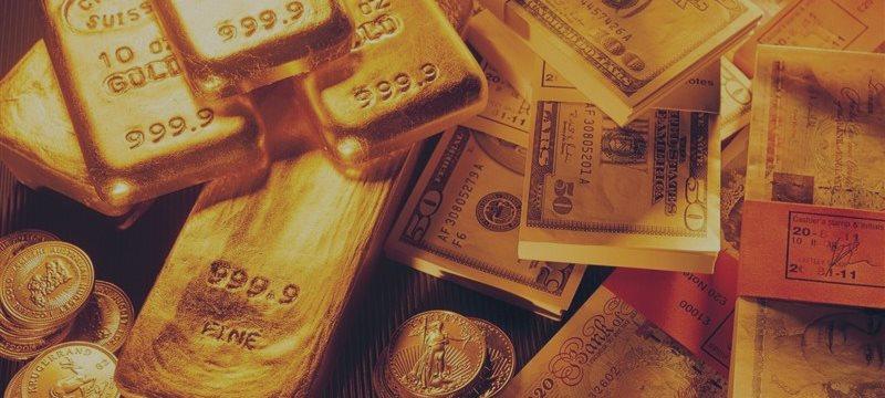 金价稳于1185附近 福四通称希腊局势下金价或进一步下行