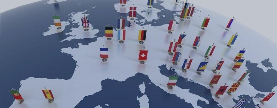 PMI еврозоны: экономика Европы очень быстро укрепляется,  благодаря ЕЦБ