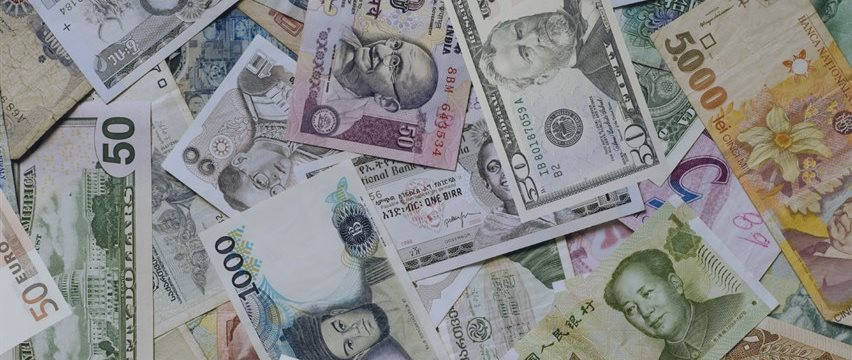欧元、英镑:如何制定美国GDP交易策略