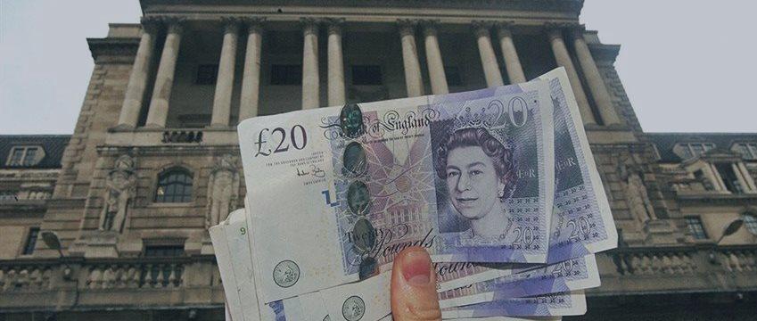 Забудьте о ФРС: разговоры о подъеме ставок в Великобритании накаляют рынок