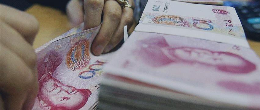 Китайские акции могут обвалиться на 50%. Рынок начинает паниковать