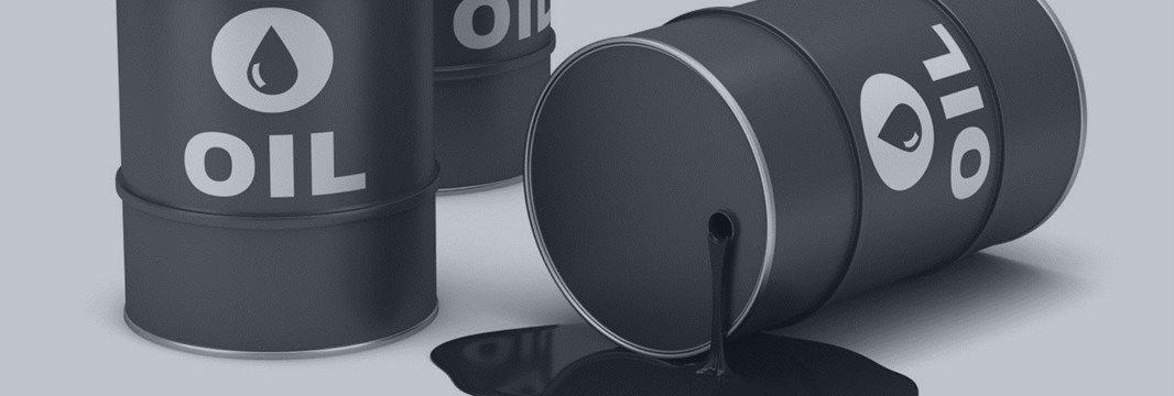 Нефть дешевеет в пятницу