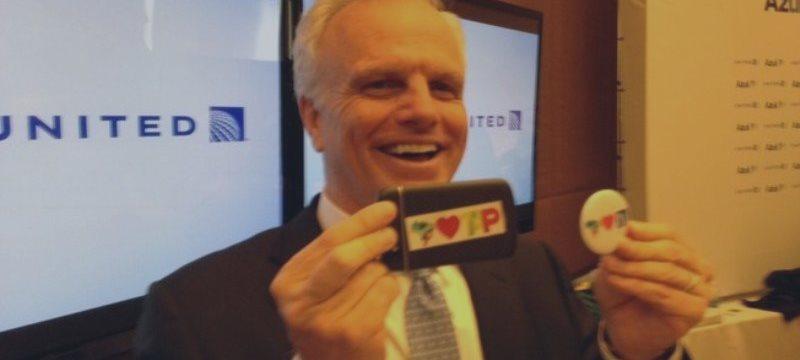 TAP dará retorno financeiro em prazo de 4 a 5 anos, diz Neeleman