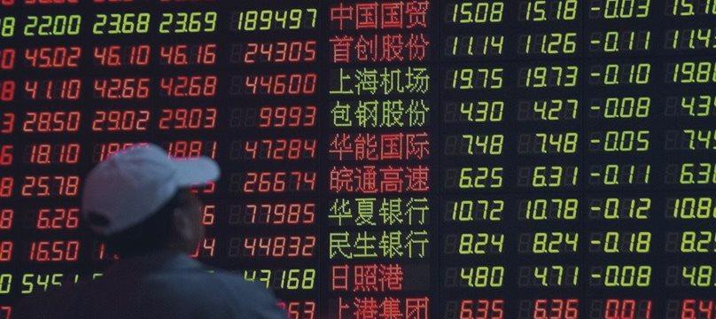 Инвесторы из Европы просят упростить доступ к китайскому рынку