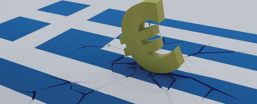 Евро снижается на греческих новостях