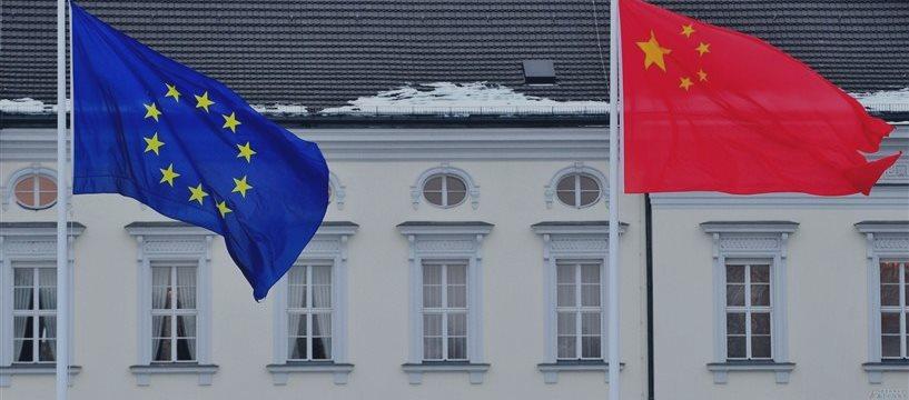 中欧深度合作将为世界经济复苏注入新动力