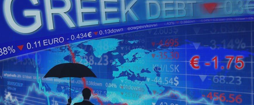 Чуда не произошло: Греция не заплатила в МВФ 1,54 млрд евро