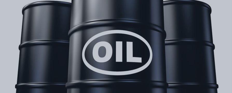 美国EIA原油库存增加,国际油价大跌