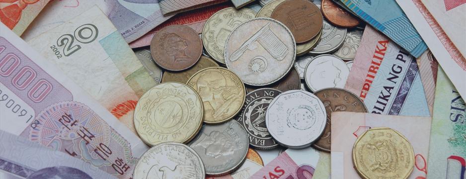 《全球汇市》瑞典降息导致克朗下跌,美元触及三周高点