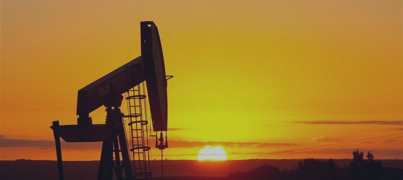 Цены на нефть стабилизировались после вчерашнего падения