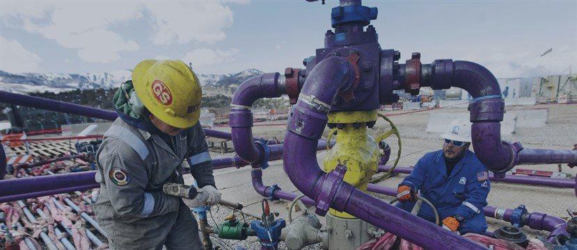 """""""一带一路""""助力油气产业再进阶"""