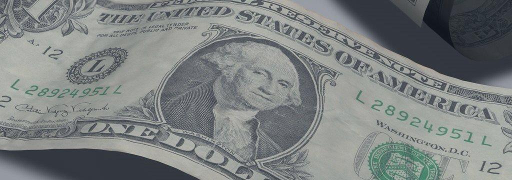 Доллар снижается в пятницу