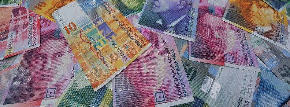 В Швейцарии начнется контроль за движением капитала?