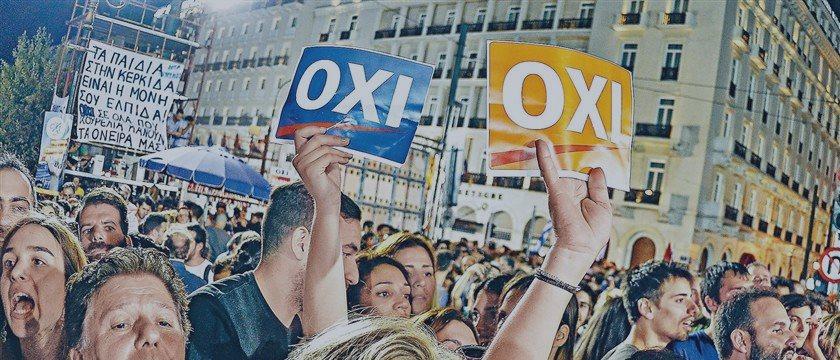 希腊公投后如何交易?听听最准预测机构怎么说