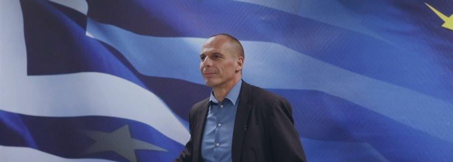 Греция продолжает удивлять: Варуфакис подал в отставку