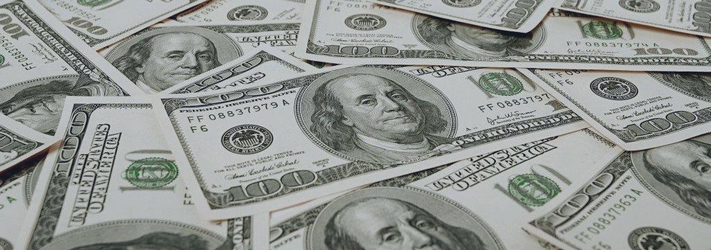 Американские фондовые индексы выросли вчера на 0,1-0,6%