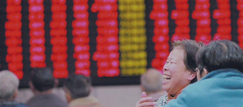 中国股灾对实体经济冲击有限 但令中产阶层梦碎