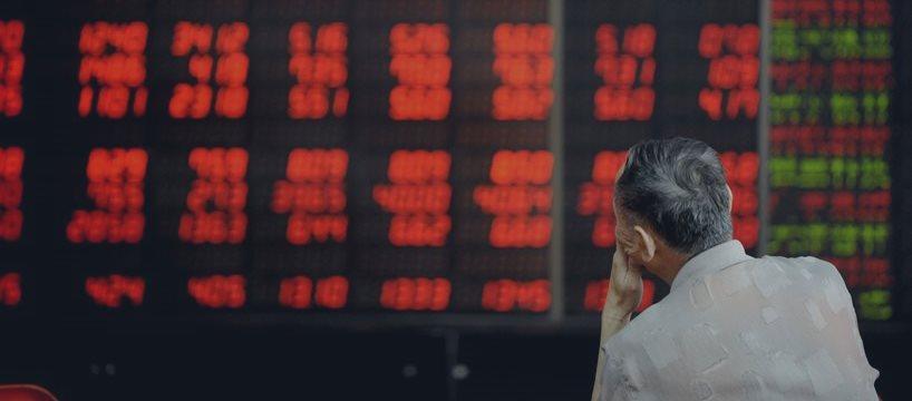 中国股市走势会彻底改变美联储加息步伐?