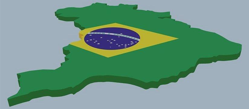 新兴经济体中巴西问题扩散风险最严重