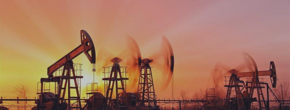 Цена на нефть отскочила на новостях из Шанхая и сильной макростатистике