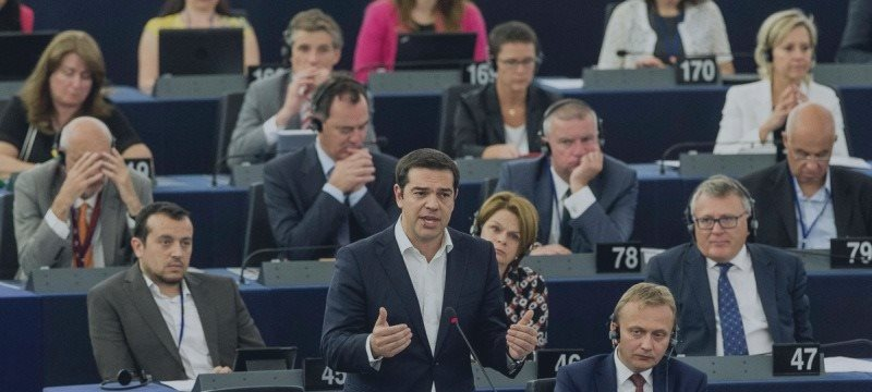 Greece Rushes to Craft Reform Plan as EU Chiefs Voice Skepticism