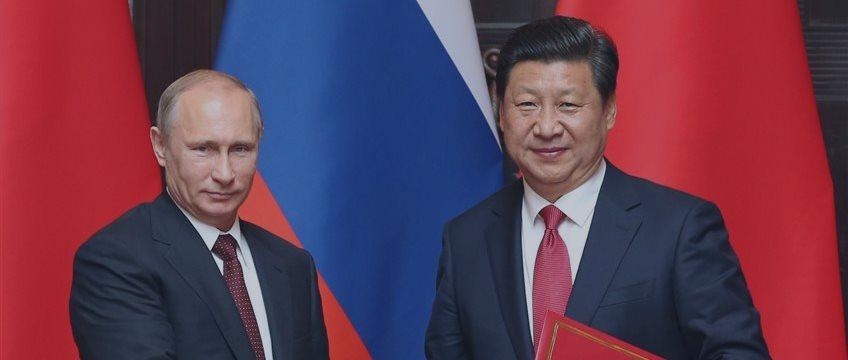 中国已开始购买俄罗斯国债