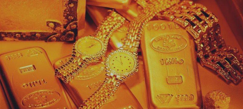 初请失业金增加黄金获支撑 金价/铂金价涨至近三年最高